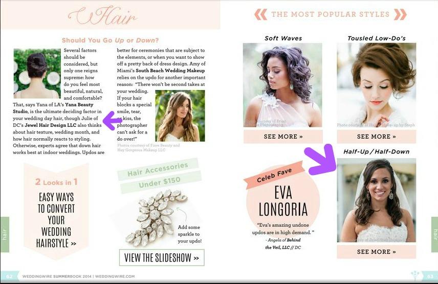 Wedding Wire Summer Book Feature 3